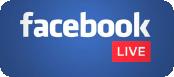 Facebook - LIVE
